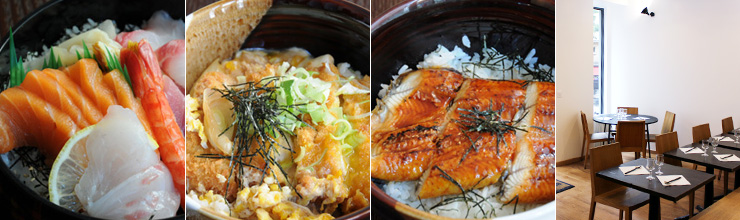 Restaurant Japonais Enishi 67 Rue Labat 75018 Paris Tel 01 42 57 32 14